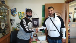 Στο Mountas Soccer Center η Ακαδημία ποδοσφαίρου γυναικών του ΠΑΟΚ! (pics)