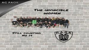 The Invincibles [Women Edition]
