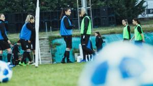 Covid τέστ για τo τμήμα ποδοσφαίρου γυναικών