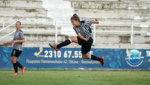 Photostory από τον αγώνα Valerenga-ΠΑΟΚ