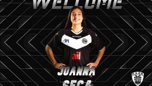 Joanna Seca: Η διεθνής Πορτογαλίδα μέσος στον ΠΑΟΚ!