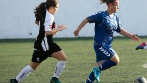 Μαρία Παλαμά: «Γκολ μέσα από την ομαδικότητα»