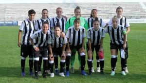 Highlights: ΠΑΟΚ-SL Benfica