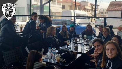 Πρωινό στο Café Zucchero