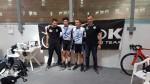 Πρωταθλητής Ελλάδος ο ΠΑΟΚ στο ομαδικό σπριντ!