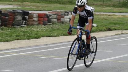 Π. Σταματιάδης: Ο αήττητος ποδηλάτης!