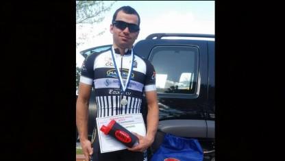 Πρωτιά για τον ποδηλάτη του Δικεφάλου!