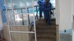 Απολύμανση (και) στο Γήπεδο Τούμπας! (pics)