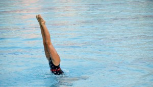 Επιτυχίες και πρωτιές για την καλλιτεχνική κολύμβηση!